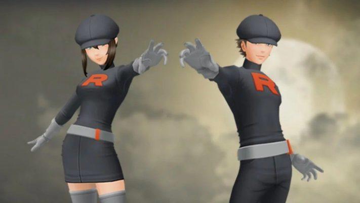 Pokémon GO, disponibili i Capi del Team Rocket e Pokémon Ombra Shiny