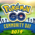 Pokémon GO, un Community Day speciale a dicembre per chiudere l'anno