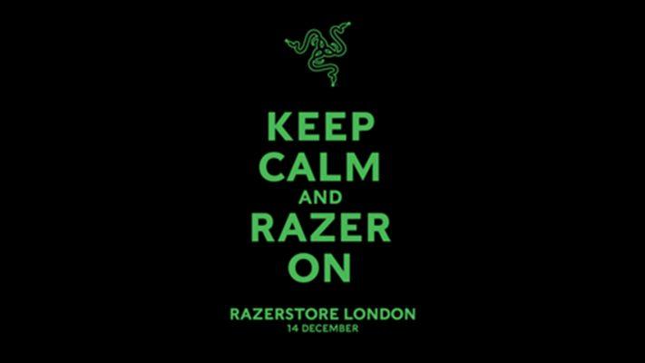 Razer RazerStore