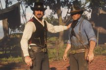 Red Dead Redemption 2, già disponibili le prime mod su PC