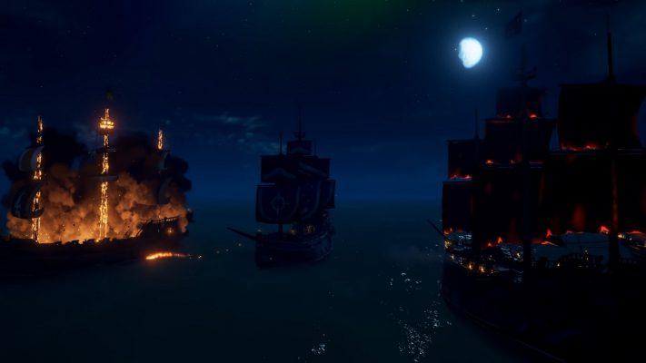Sea of Thieves: The Seabound Soul è il prossimo aggiornamento gratuito