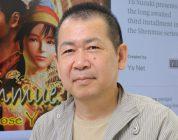 Shenmue III, Yu Suzuki ringrazia i fan in un video speciale