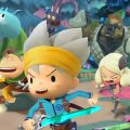 Snack World