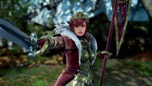 SoulCalibur VI, Hilde e Haohmaru di Samurai Showdown si aggiungono al roster