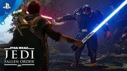 Star Wars Jedi: Fallen Order, Respawn vorrebbe realizzare un seguito