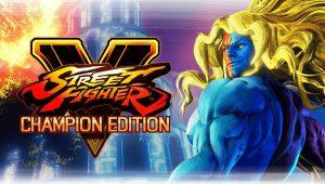 Street Fighter V, annunciata la Champion Edition e trailer per Gill