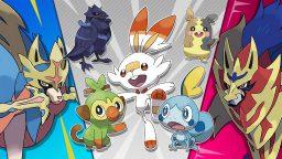 Smash Bros Pokémon