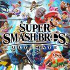 Super Smash Bros. Ultimate è ufficialmente il picchiaduro più venduto di sempre