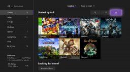 Xbox Sorprendimi