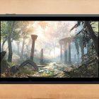 The Elder Scrolls: Blades, rinviata la versione Nintendo Switch