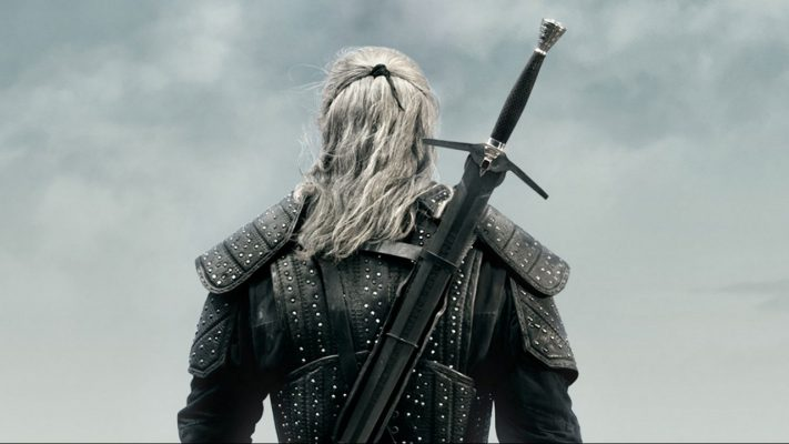 The Witcher Lucca