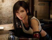 Tifa Final Fantasy VII Remake