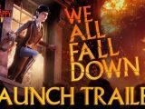 """We Happy Few, trailer e data per il DLC """"We All Fall Down"""""""