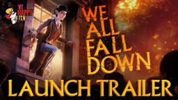 "We Happy Few, trailer e data per il DLC ""We All Fall Down"""