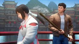 Shenmue IV