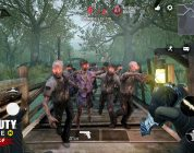 Call of Duty Mobile zombi
