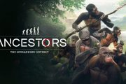 Ancestors: The Humankind Odyssey – Recensione