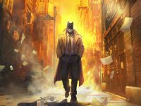 Blacksad: Under the Skin – Recensione