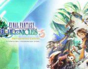 Final Fantasy: Crystal Chronicles Remastered, uscita posticipata