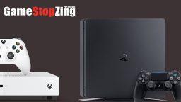 PS4 Xbox One sconti GameStop