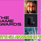 The Game Awards 2019 – Tutti gli Annunci e i Trailer