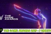 The Game Awards 2019 – Tutti i Vincitori