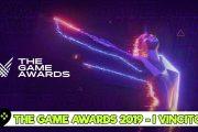 The Game Awards 2019 – Tutti i Vincitori