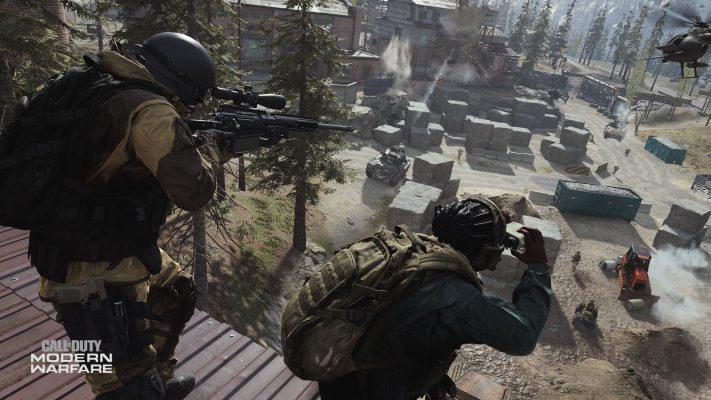Call of Duty: Modern Warfare, in arrivo gli Scontri 1v1 e 3v3