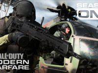 Call of Duty: Modern Warfare, i contenuti della Season 1 in un trailer