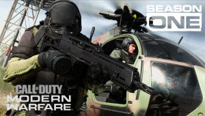 Call of Duty: Modern Warfare, i contenuti della Season 1 in un trailer
