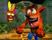Crash Bandicoot Worlds, alcuni influencer hanno ricevuto gadget a tema, annuncio ai TGA?