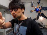 Death Stranding, la storia di Kojima Productions in una video intervista