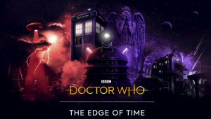Doctor Who: The Edge of Time VR – Recensione