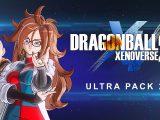 Dragon Ball Xenoverse 2: Majuub, Androide 21 e altre novità nell'Ultra Pack 2