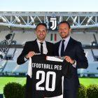 eFootball PES 2020: la Juventus parteciperà al Campionato esport eFootball.Pro