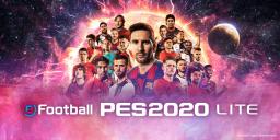 eFootball PES 2020, disponibile la versione LITE free-to-play