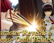 Fairy Tail, il nuovo trailer svela la data di uscita