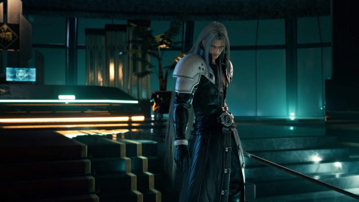 Final Fantasy VII Remake, dopo l'intro trapela l'intera demo