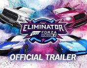 Forza Horizon 4 si aggiorna oggi con… una modalità battle royale