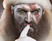 God of War festeggia il Natale con un pacchetto festività gratuito
