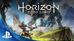Horizon: Zero Dawn e altri giochi in arrivo su PlayStation Now a gennaio