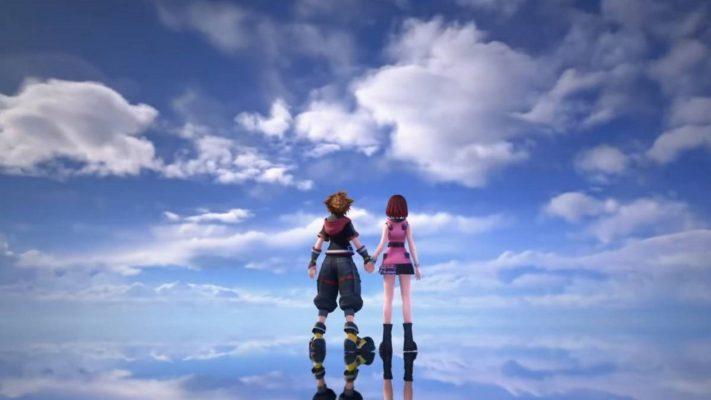 Kingdom Hearts 3 ReMind