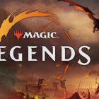 Magic Legends trasforma il gioco di carte in un MMO Action RPG