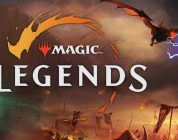 Magic Legends trasforma il gioco di carte in un MMO Action RPG