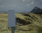 Man Standing, la parodia di Death Stranding, arriva su Steam con tanto di trailer
