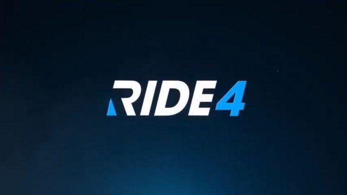 Milestone annuncia RIDE 4 con un teaser trailer