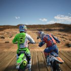 Monster Energy Supercross 3
