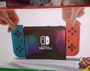 Nanica Smitch è la versione tarocca di Nintendo Switch con 800 giochi