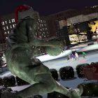 NBA 2K20, un trailer dedicato alle feste di Natale