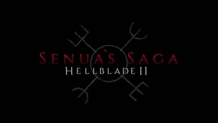 Senua's Sacrifice Hellblade 2